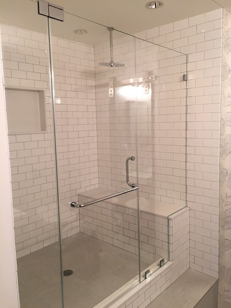 122 Best Small Shower Bathrooms Images On Pinterest