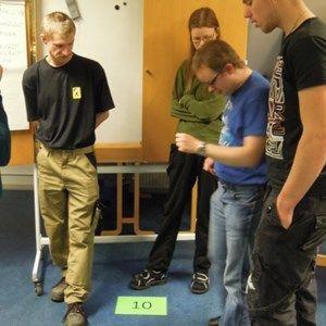 (2014-12) Dig, mig og fællessskabet - træningsmateriale til STU om sociale færdigheder
