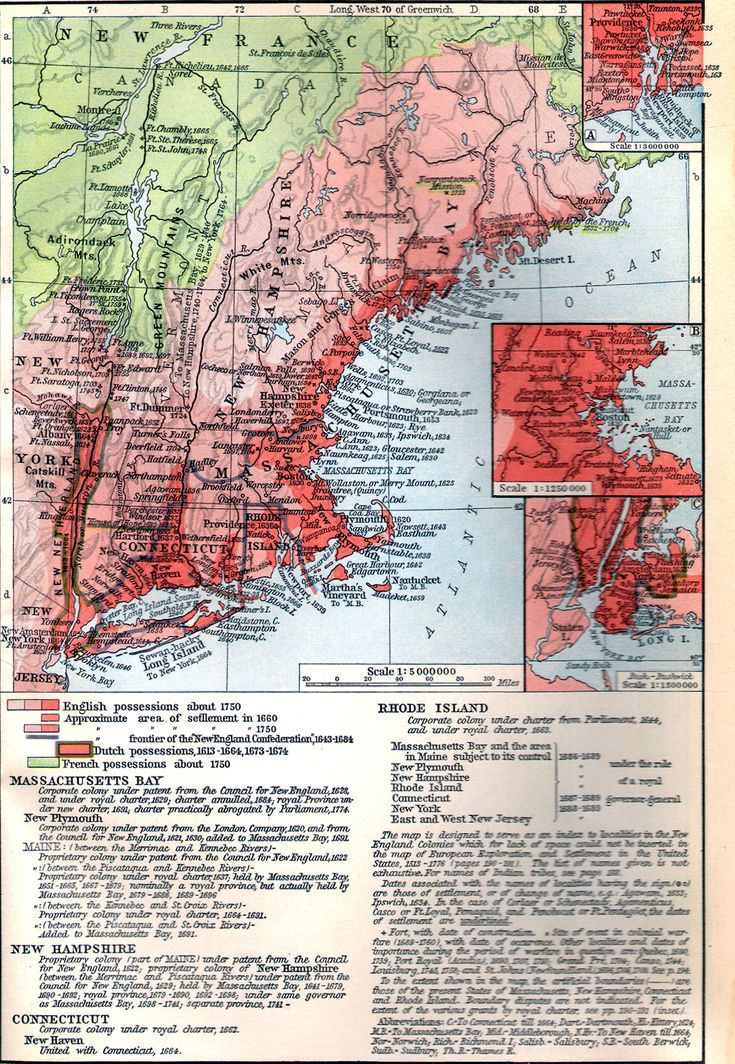 an history of new england and the chesapeake region before 1700 B) explains one important difference between the british colonies in the chesapeake region and the british colonies in new england in the period from 1607 to 1754.