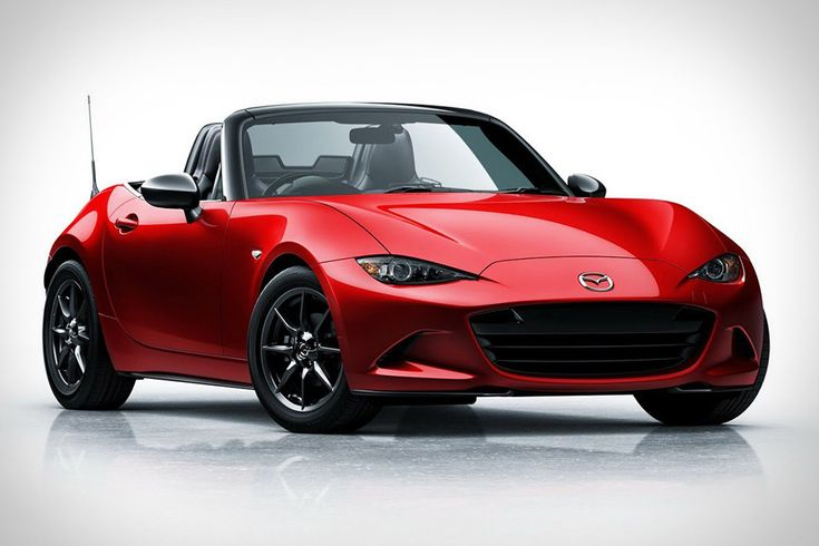 It might seem hard to believe, but it's now been 25 years since the Mazda MX-5 — better known as the Miata — rolled off the assembly line and onto roadways. Now in its fourth generation, the 2016 Mazda MX-5...