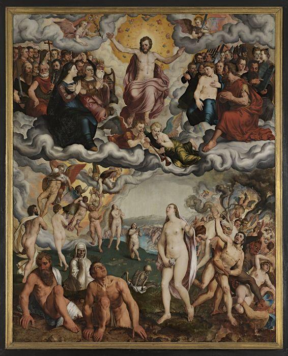Бесплатная доставка классическая религиозные деятели угол ню люди отпечатки на холсте картина маслом на холст стены искусства украшения картины
