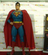 Montreal Comic Con. September 12-14 2014