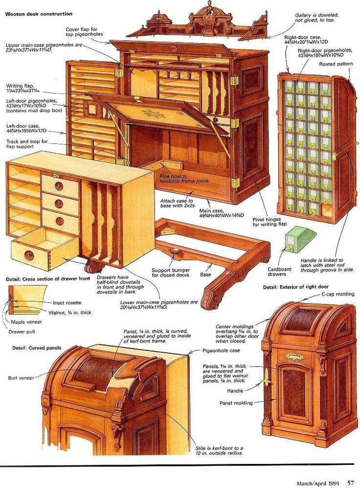 55 Best Portmanteau Images On Pinterest Furniture Ideas