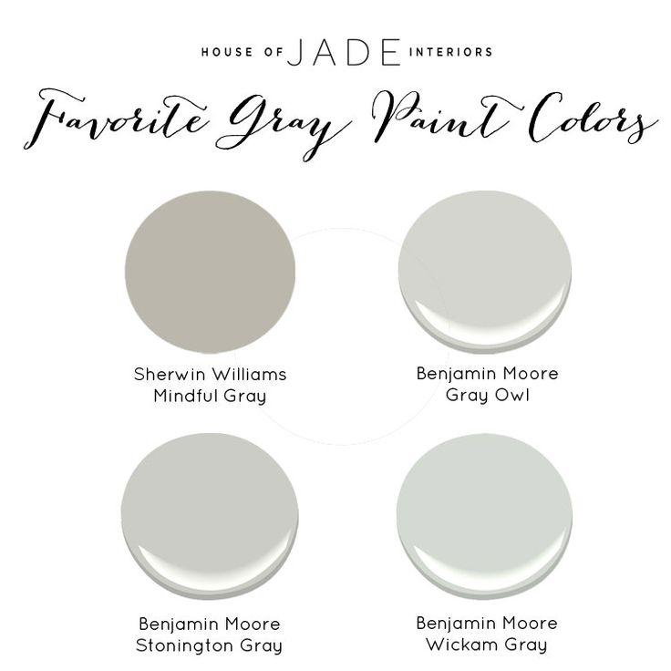 17 best images about paint on pinterest master bedrooms for Best warm grey paint colors