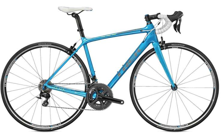 Trek Entry Level Road Bike
