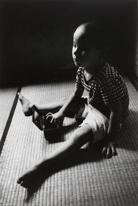 Ken Domon. Untitled. 1957