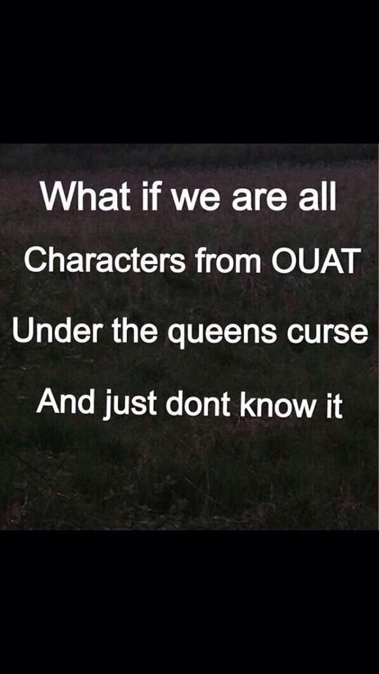I wonder this sometimes