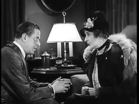 SHERLOCK HOLMES - A STUDY IN SCARLET (1933)