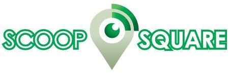 ScoopSquare è una piattaforma di notizie geolocalizzate consultabili attraverso l'uso delle mappe di Google. Puoi cercare le notizie per zona geografica muovendoti sulla mappa.