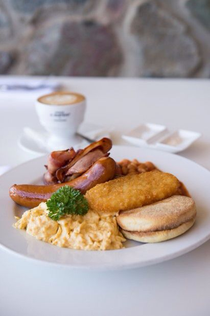 Breakfast #sirrometwines