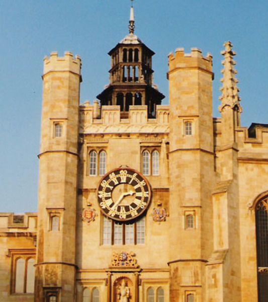 Alexanders College, Боудсей