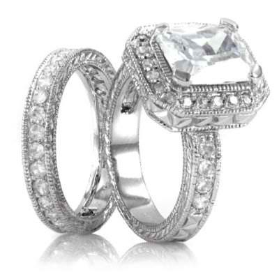 1041 best images about ring bling on pinterest white