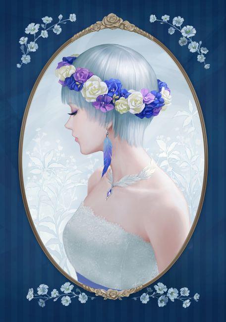 Ayaka Suda Illustrat.