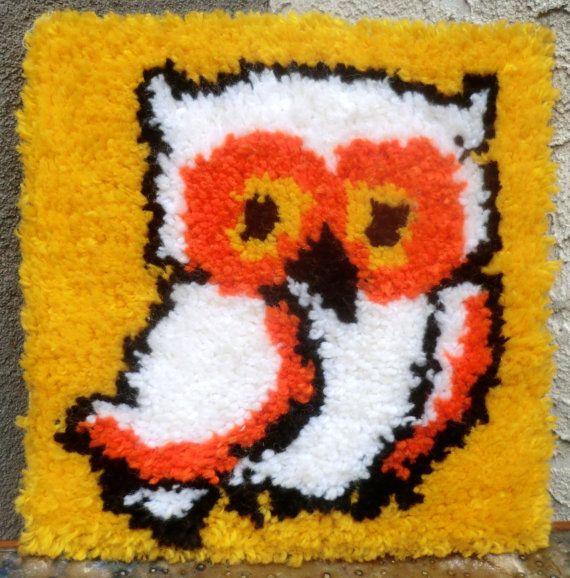 Top 25 Ideas About Latch Hook On Pinterest Montessori