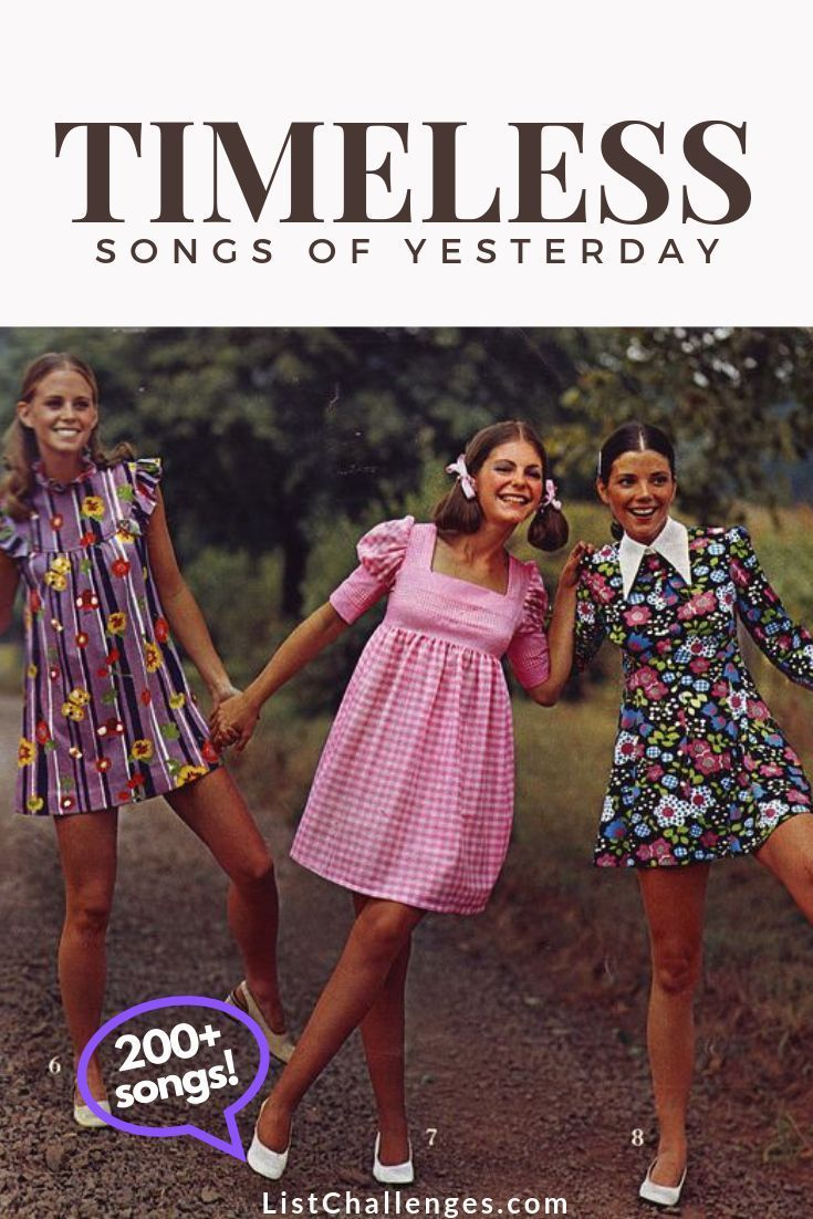 Timeless Songs Of Yesterday With Images Songs 70s Songs 80s
