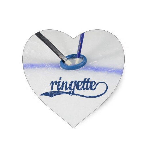 Ringette is the best sport ever! I couldn't live without it!!