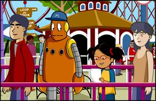 BrainPOP Jr. | Main Idea | Lesson Ideas & great family lesson ideas - from S. Williams