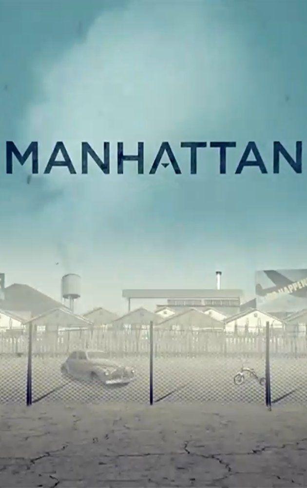 Manhattan (TV Series 2014– )