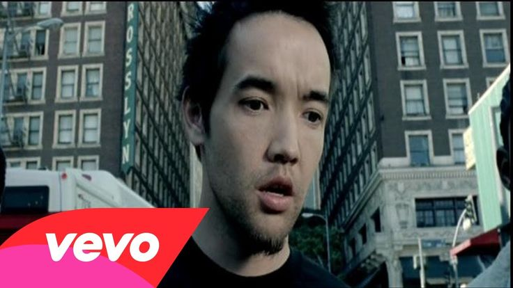 Hoobastank - The Reason |  Official Music Video HD Love is: doing what u can/want with that person that makes you, you...