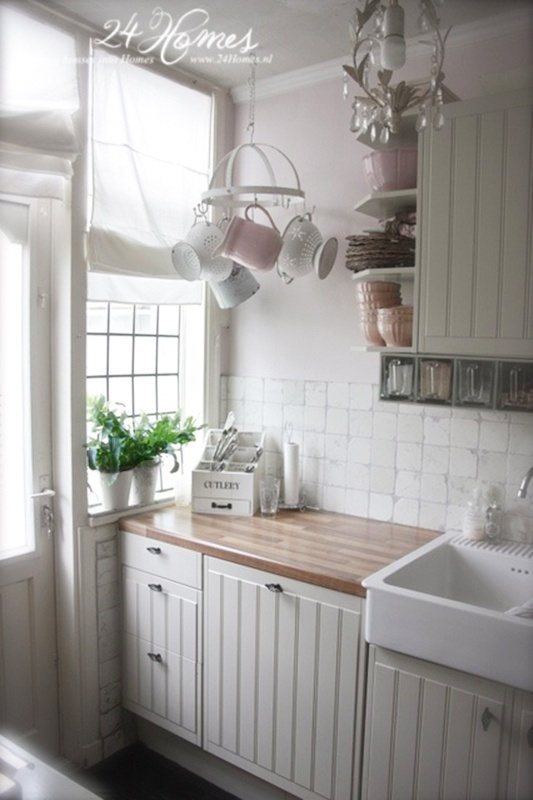 17 best images about cottage kitchens on pinterest stove. Black Bedroom Furniture Sets. Home Design Ideas