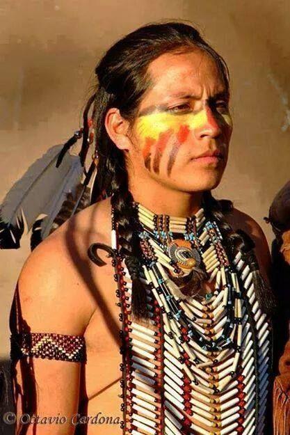 Wonderful warrior