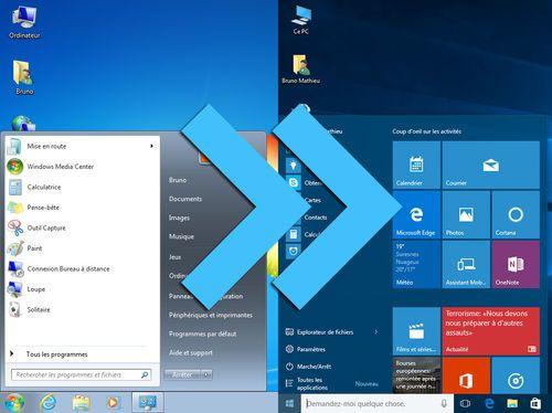 Windows 10 : les meilleurs trucs et astuces