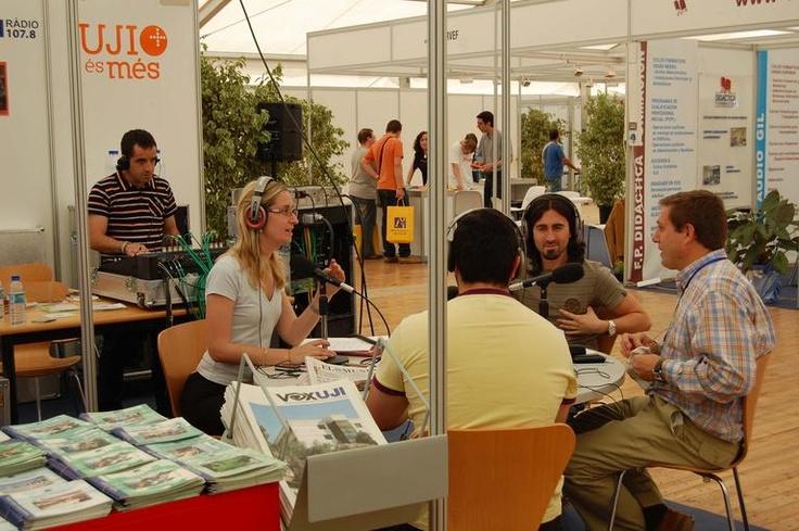 Vox UJI Ràdio en directo   Vox UJI Ràdio en directe