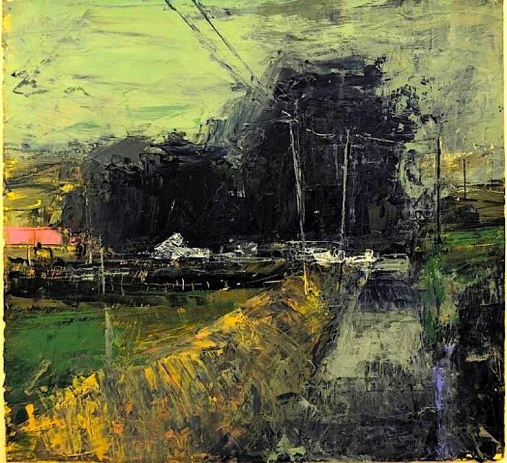 The High Road - Donald Teskey