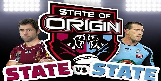 NSW vs Queensland Live