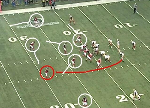 Inside Mike Pettine's Playbook Part Three: Defending The Spread | Bills Mafia -- #BillsMafia