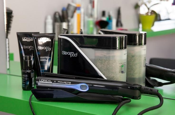 Unikátní technologie pro ošetření a zkrásnění Vašich vlasů.
