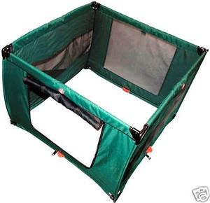 """Pet Gear Exercise Pet Pen for Dogs 48""""x48""""x36"""" - PG4800MG $132.99"""
