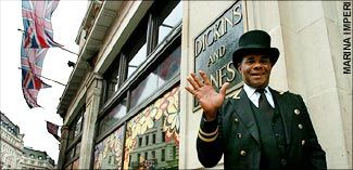 Image result for dickens and jones oxford street