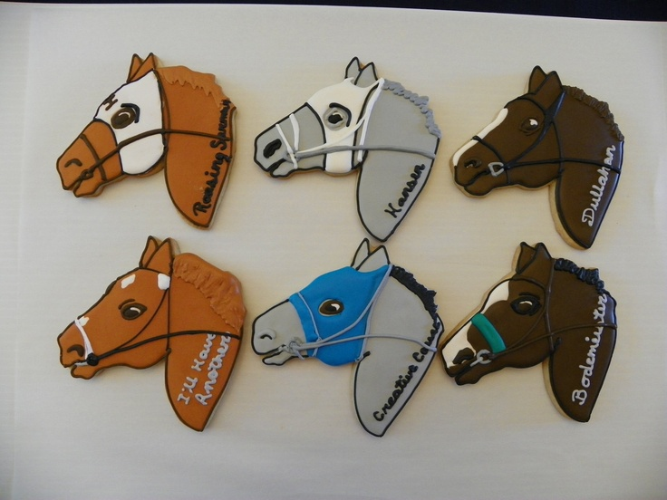 88 best Horse cookies and pops images on Pinterest Horse cookies
