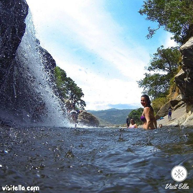 Don't let this weekend just pass by. Visit Ella and make some memories.  #ellarock #ella #highlands #VisitElla #SriLanka #VisitSriLanka #TravelSriLanka #wanderlust #miniadamspeak #ninearchbridge #liptonseat #traintravels #inspiration #weekends #instatravel #happyfridays