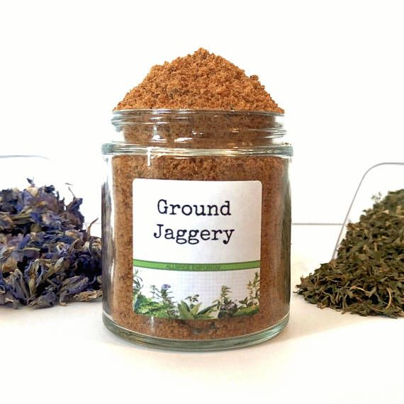 Allspice Emporium offers high quality, unique herbs and spices sourced from around the world. Stock and expand your spice rack with the best when you buy products whose freshness, aroma, and flavor surpass the rest! Ground Jaggery Jaggery is a traditional raw sugar obtained by