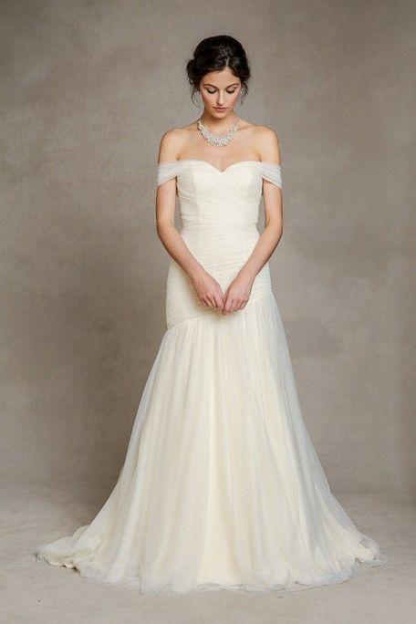 Jenny Yoo 2015 Bridal Collection Wedding Dress Bride