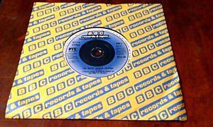 "THE WATER MARGIN 1st UK 45 7"" 1977 Pete Mac Junior (Japanese) Godiego (English) | eBay"