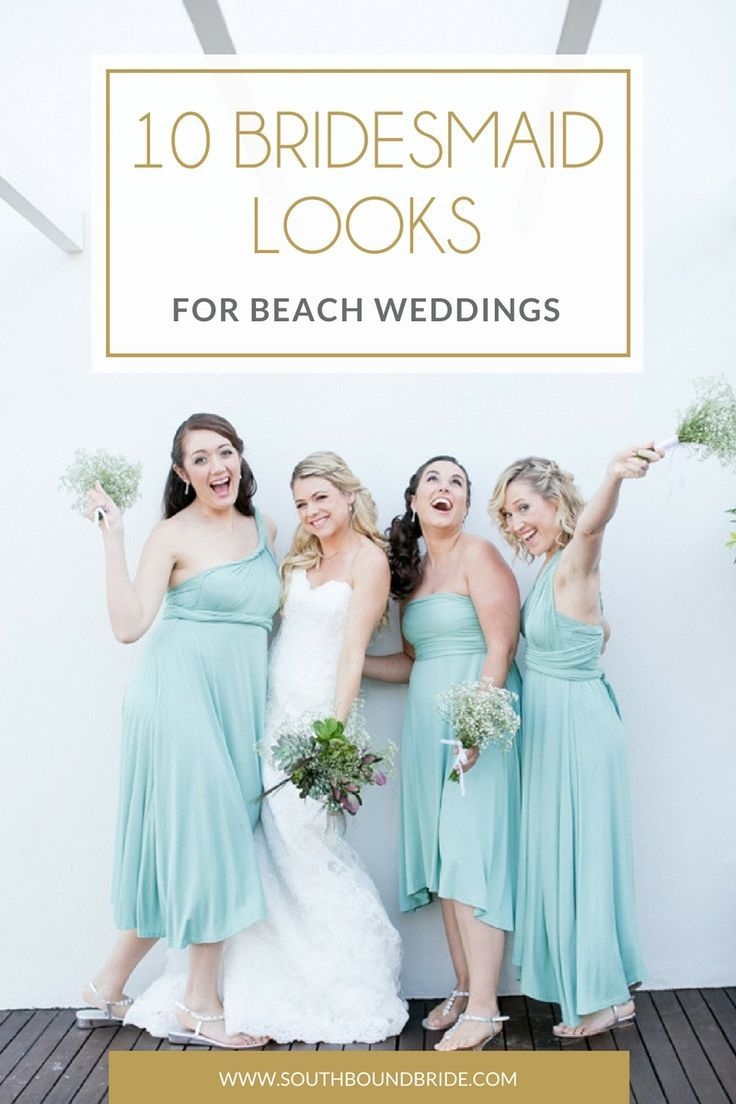 307 best Bridesmaid Dresses and Gowns images on Pinterest