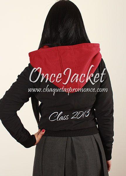 Resultado de imagen para diseño de once jacket