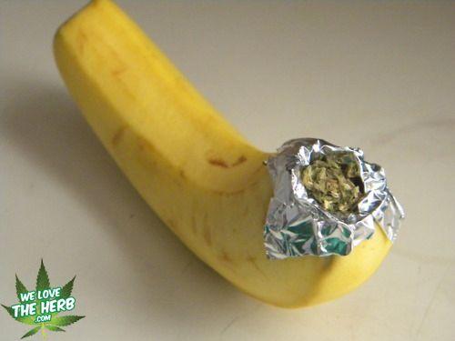 banana bong from welovetheherb com