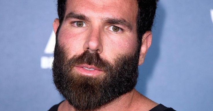 dan bilzerian beard - Google-søk