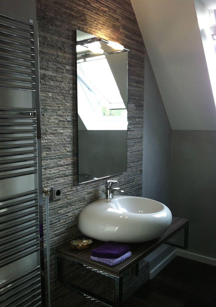 47 besten kleine b der mit dachschr ge bilder auf. Black Bedroom Furniture Sets. Home Design Ideas