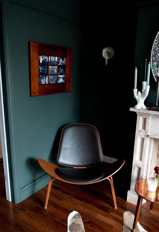 Farrow & Ball Studio Green...