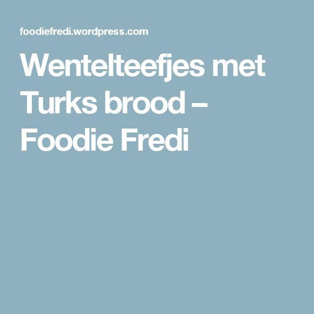 Wentelteefjes met Turks brood – Foodie Fredi