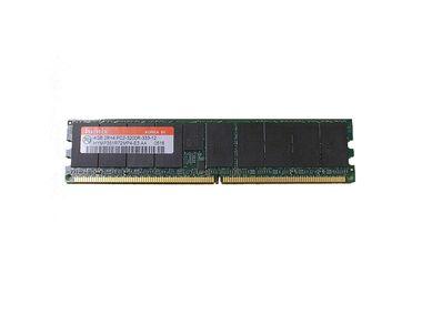 4GB PC2-3200R 400MHz 2Rx4 DDR2 ECC Memory RAM DIMM X1564