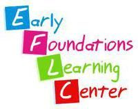 Early Foundations Learning Center- 24 Hours/ 5 Days A Week Child Care