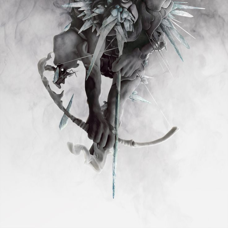 The hunting party|Linkin Park--- not their best album unfortunately