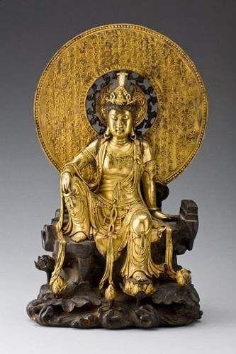 Guanyin, China, Qing dynasty, 18th/19th century.