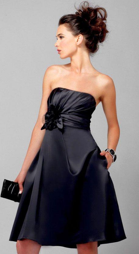 10 Best images about Bridesmaids Dresses - Short on Pinterest ...